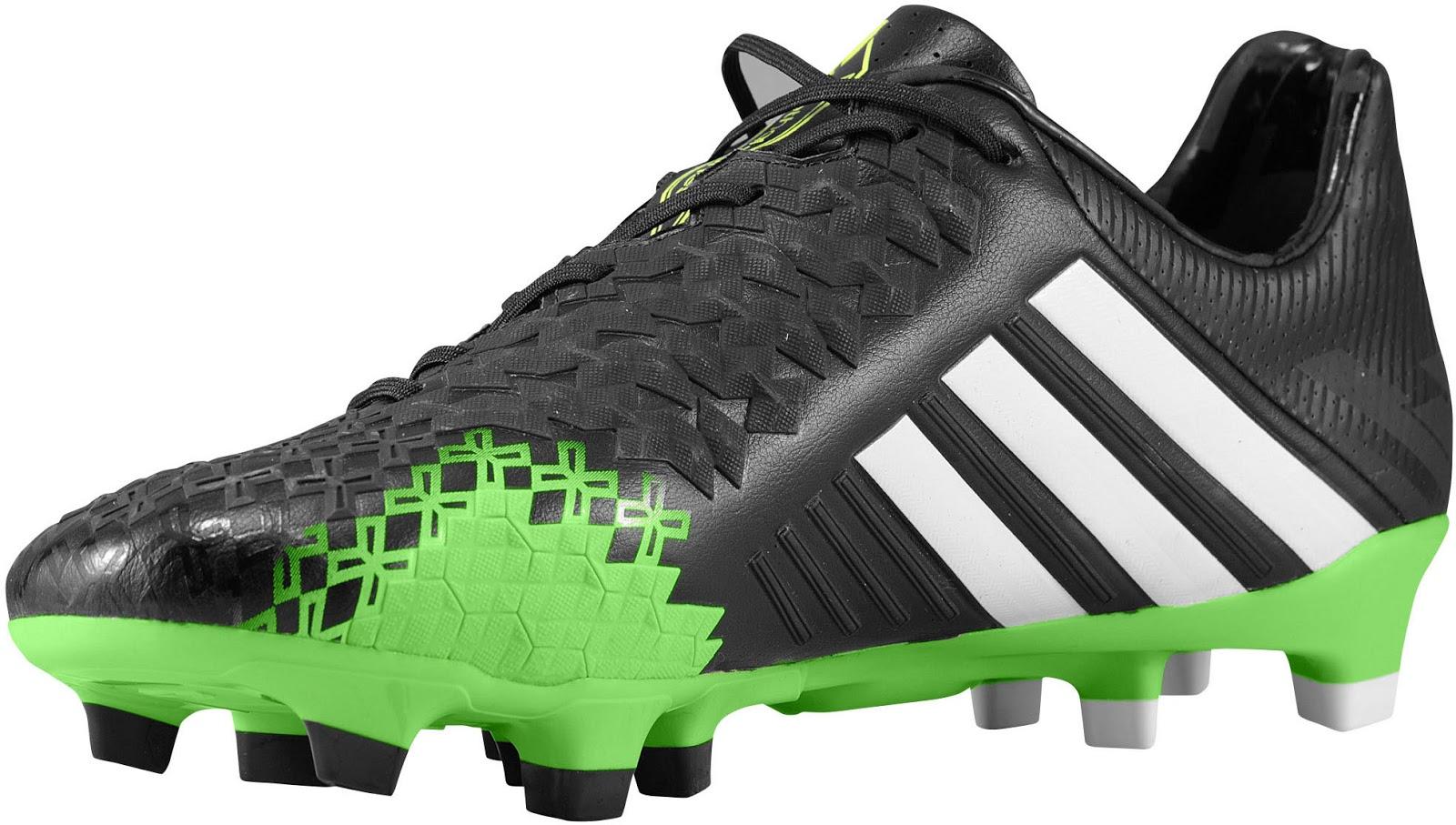 Adidas Predator Lz 2 Boot Released 2 Lethal Zones Ii