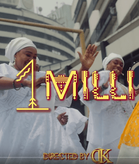 Davido Drops Video For 1 Milli (Download)