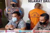 Polres Parepare Ungkap Kasus Penipuan dengan Modus Ngaku Orang Pintar