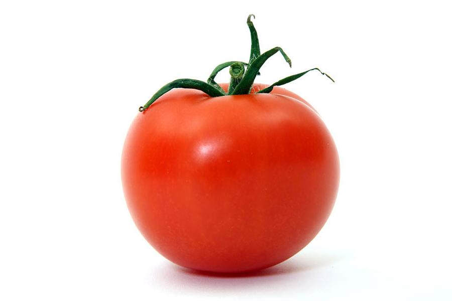 Manfaat  Buah Tomat Dimakan Mentah Langsung