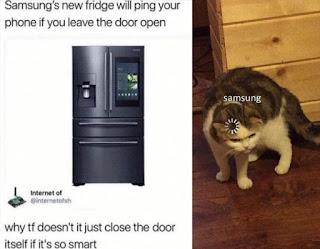 Samsung Meme