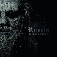 Rotting Christ - Devadevam (lyric video)