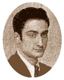 El ajedrecista Manuel De Agustín Albaladejo