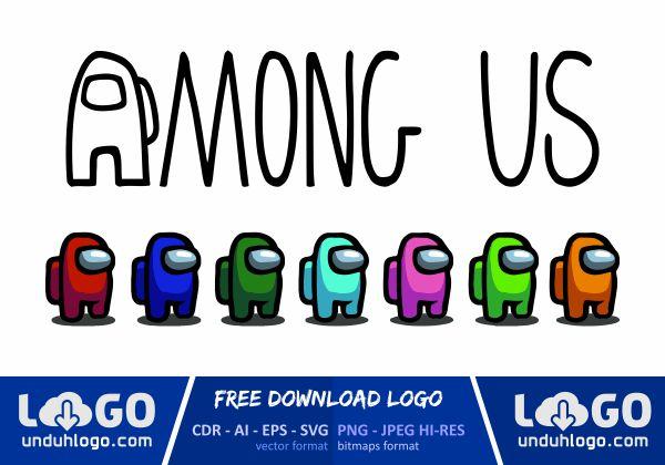 Logo Among Us