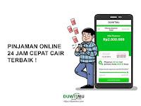 Jebakan pinjaman online