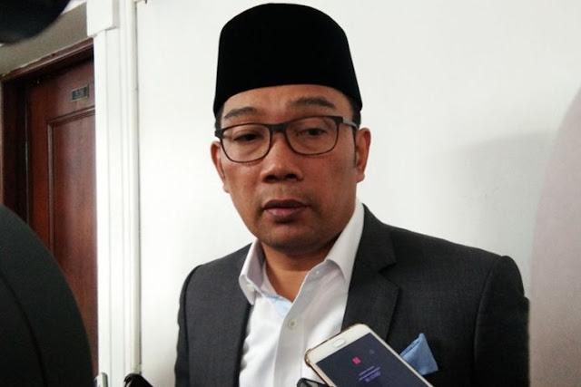 Cerita Kelam Keluarga Ridwan Kamil Jadi Korban PKI