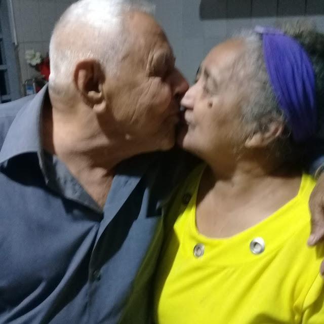 Casados por 62 anos morrem com Covid em intervalo de 11 horas em SP: 'Ferida dentro do peito'