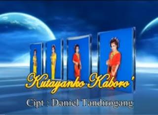 Download Lagu Kutanyanko Kaboro' (Yenni Paseru)