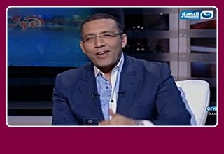 برنامج على هوى مصر 2-5-2016 مع خالد صلاح و طارق الشيخ
