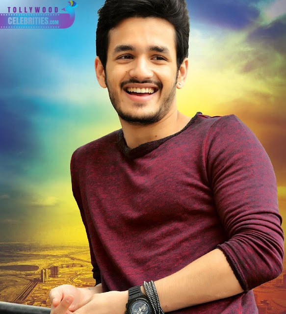 Akhil Engagement Date Confirmed
