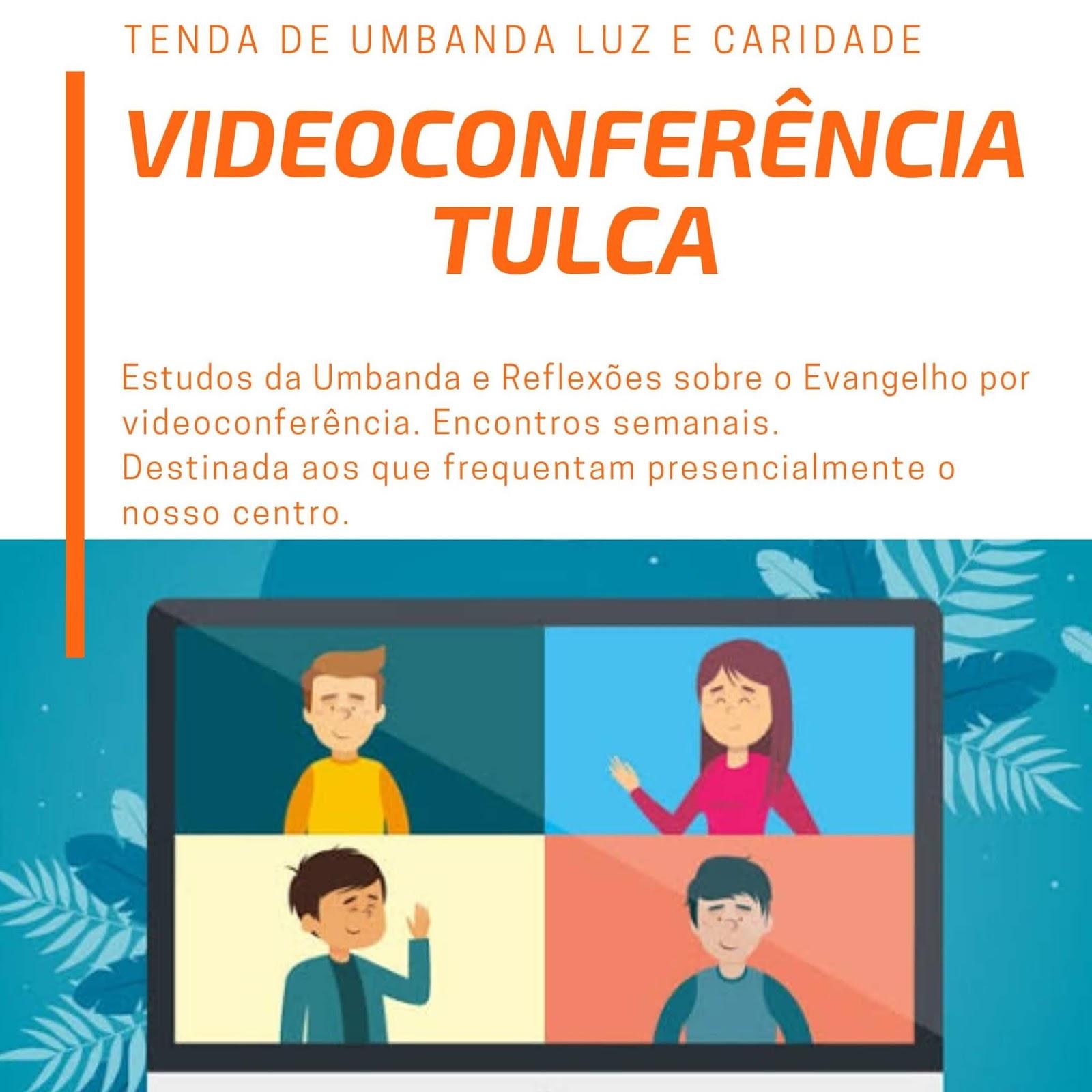 Videoconferência Tulca