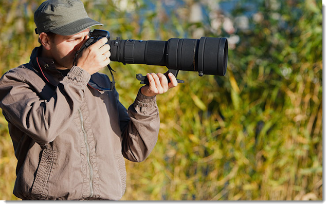 Perbandingan Kamera Dslr Pemula, Middle dan Profesional