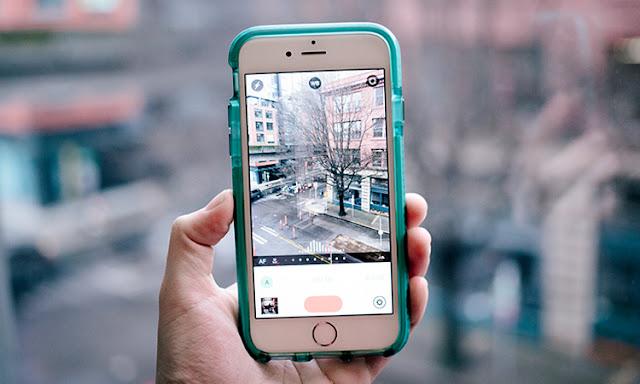 كيفية إصلاح الصور الباهتة على iPhone و Android
