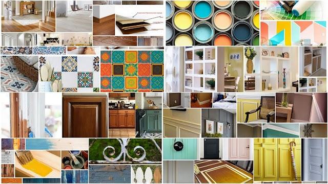 Εργασίες Συντήρησης - Ανακαίνισης του σπιτιού που μπορείτε να πραγματοποιήσετε μόνοι σας
