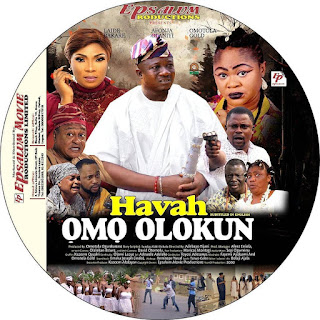 Download - Havah Omo Olokun Latest Yoruba Movie 2020