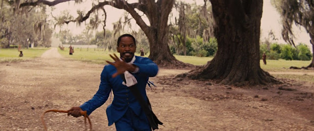 Django Livre vai ganhar versão estendida, segundo Quentin Tarantino