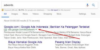 Trik Beriklan Free Di Google