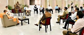 मानव संसाधन उद्योग जगत की रीढ़ अब बड़ी संख्या में प्रदेश में उपलब्ध -मुख्यमंत्री योगी                                                                                                                                                                                                                                                                                                                                       संवाददाता, Journalist Anil Prabhakar.                                                                                        www.upviral24.in