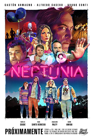 Neptunia 2017