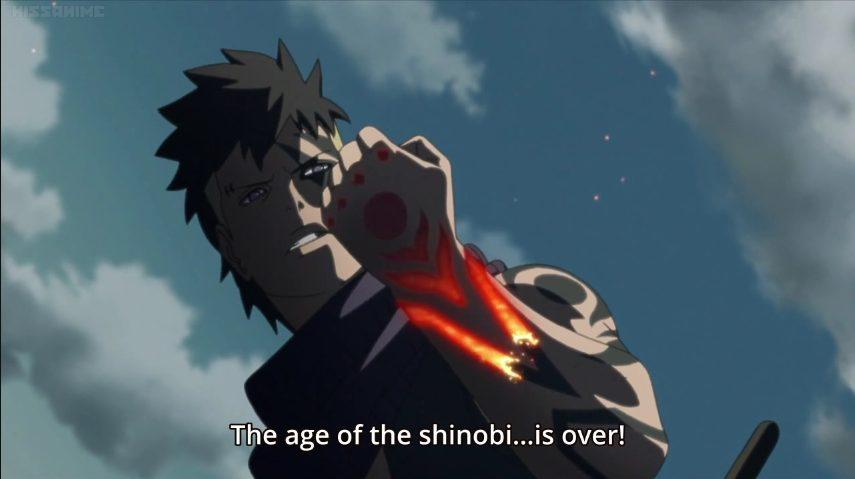 Image Result For Alur Cerita Boruto Naruto The Movie