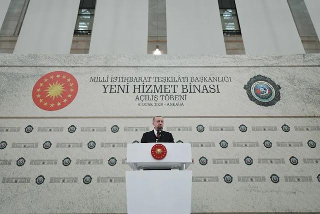 Μόλις το 15% των Τούρκων συμφωνεί με αποστολή στρατού στη Λιβύη