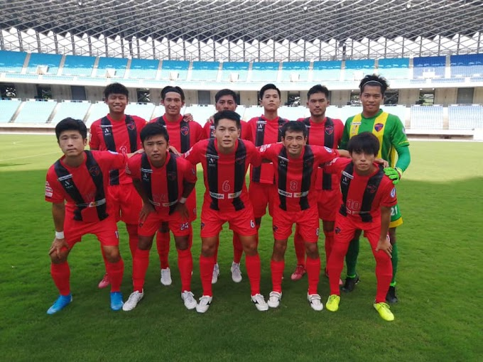 Taichung Futuro's unbeaten run comes to an end as they relinquish top spot
