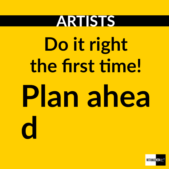 plan ahead, funny warning signs, artist signs,