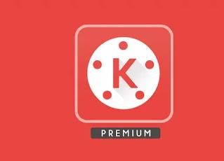 cara menggabungkan video dengan aplikasi Kine Master