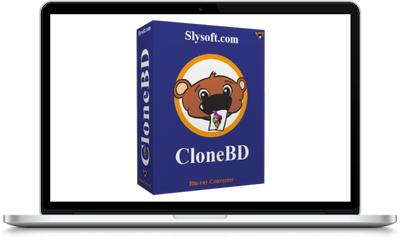 Elby CloneBD 1.2.6 Full Version