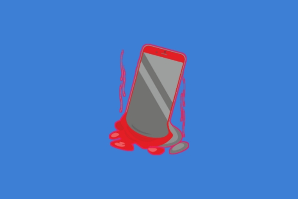 HP Xiaomi Yang Panas