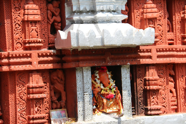 Nirmaljhar temple, Odisha, Ganjham district