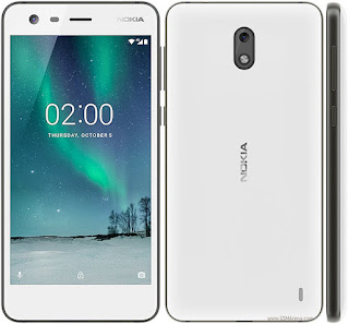 Nokia 2 TA-1029 USB Driver