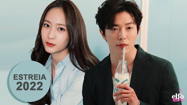 Crazy Love: Krystal e Kim Jaewook estrelam comédia romântica da KBS2