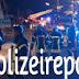 Polizeieinsatz auf der Hindenburgstraße in M. Gladbach