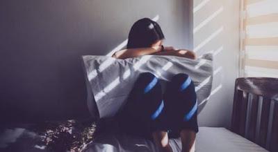 10 kondisi kesehatan yang terkait dengan depresi