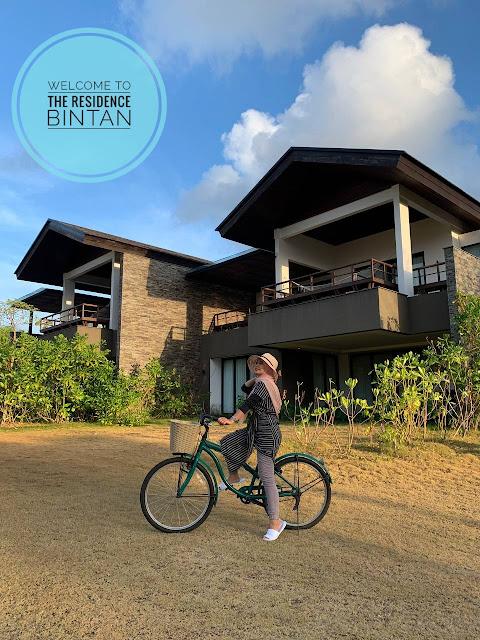 Garden Terrace Residence Bintan