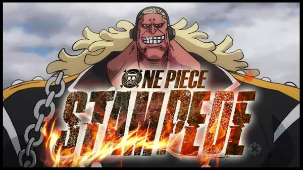 Review Film One Piece Stampede (2019)
