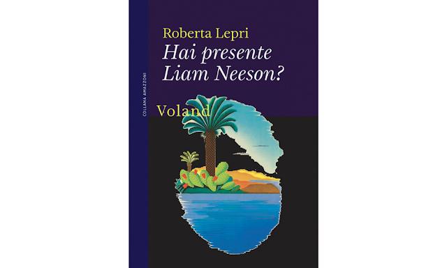 Liam Neeson Roberta Lepri