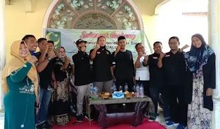Musdalub GPII Batubara, Tengku Doddy Iskandar Terpilih Jadi Ketua Umum