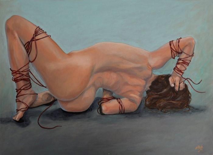 Karla Rojo