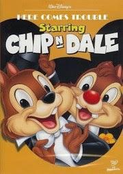 Chip y Dale : Aqui Vienen los Problemas (2000) [Latino]