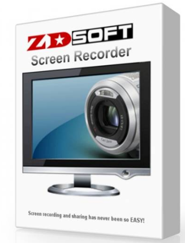 ZD Soft Screen Recorder 11.1.0.0