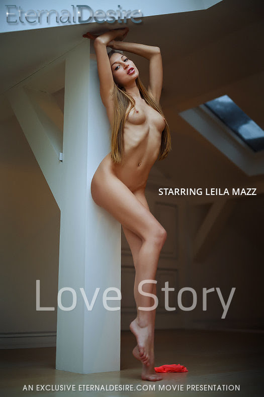 1545661521 [EternalDesire] Leila Mazz - Love Story eternaldesire 06160