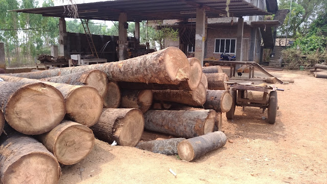 Timber Depot in hyderabad