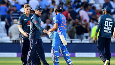 ENG vs IND ICC WORLD CUP 38th match Prediction