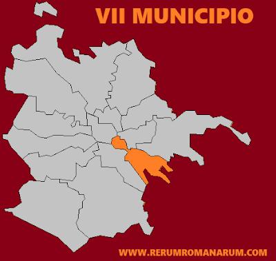 Elezioni VII Municipio