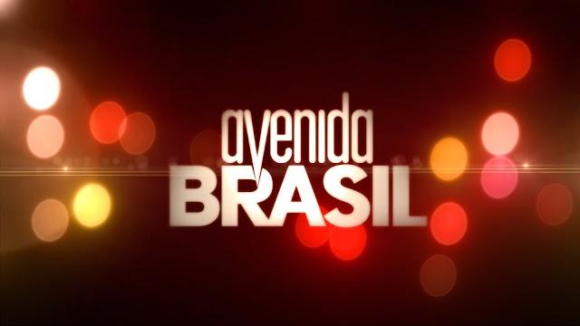 CONFIRMADO: 'Avenida Brasil' vai substituir 'Por Amor'