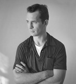 Τζακ Κέρουακ. Φωτογραφία: Tom Palumbo, 1956.