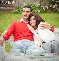 Rustom 22nd Day Fourth Friday Box Office Collection