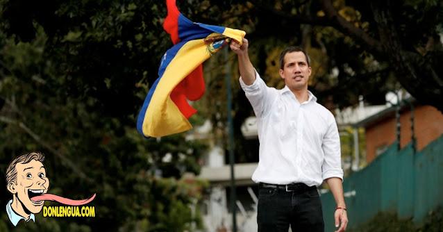 Juan Guaidó dice que los venezolanos no nos rendimos